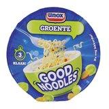 Unox Noodles cup groente_