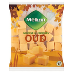 Melkan Kaasblokjes oud