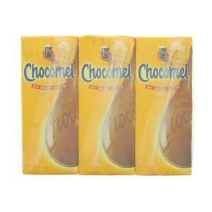 Chocomel Vol .